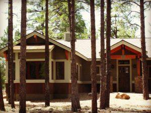 Versatile Mountain Home
