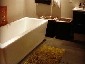 Contemporary Home Bath